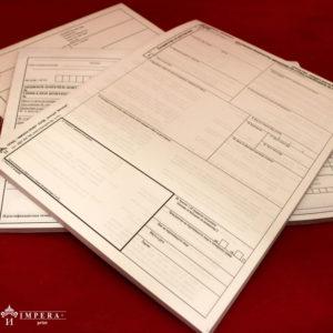 Митнически документи