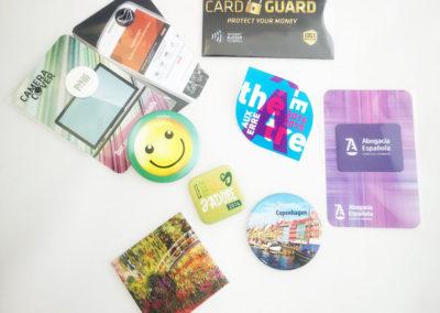 stiker-znachka-kaluf za karta